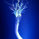 pollution électromagnétique