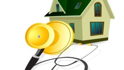 Pollution maison - habitat santé