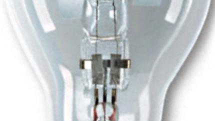 eclairage - ampoule halogène