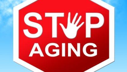 Peur de vieillir