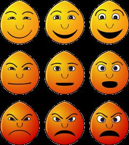 Stress et sautes d'humeur