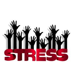 Stress, à contrôler