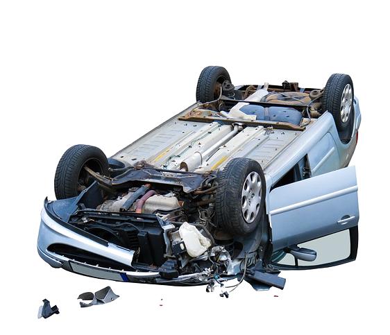 Manque de sommeil et  Risque accru d'accidents