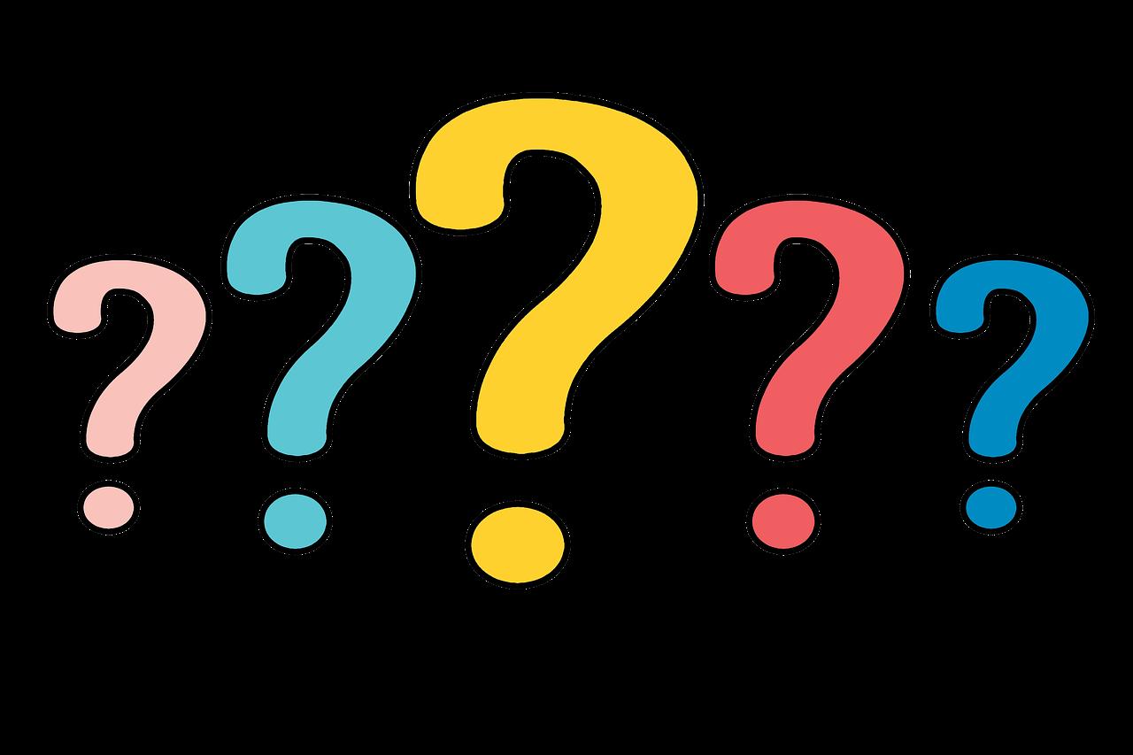 5 questions à se poser